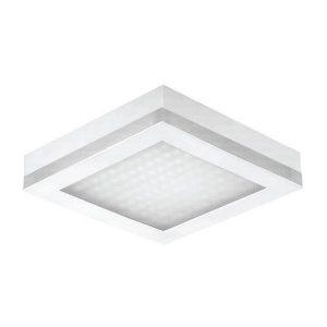 چراغ سقفی روکار مربعی