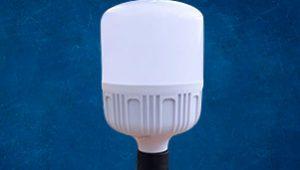 لامپ ال ای دی استوانه ای