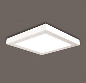 لامپ led سقفی مربع