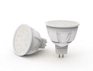 لامپ هالوژن اس ام دی