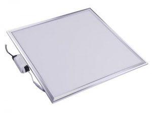 پنل سقفی led مربع