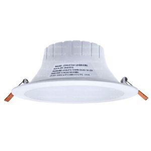 لامپ led سقفی گرد