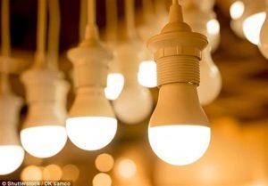 لامپ ال ای دی قیمت مناسب