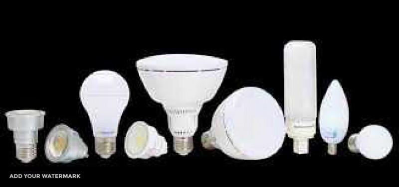 فروش عمده لامپ led