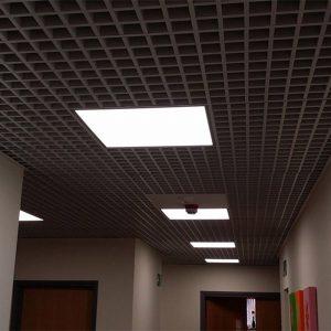 انواع پنل سقفی