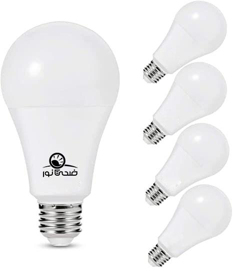قیمت لامپ ال ای دی عمده