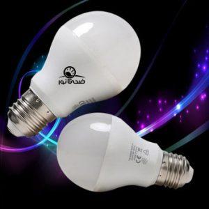 فروش انواع لامپ ال ای دی اس ام دی