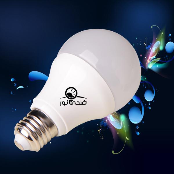 فروش لامپ حبابی ال ای دی