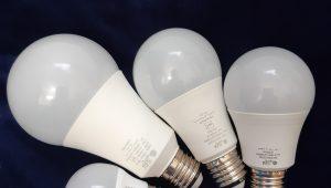 خرید لامپ ال ای دی در مشهد