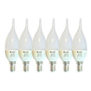 لامپ ال ای دی 5 وات