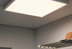 پنل سقفی توکار