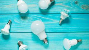 خرید لامپ ال ای دی