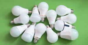 پخش انواع لامپ ال ای دی