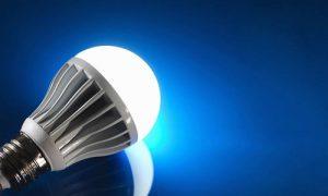 لامپ led خانگی