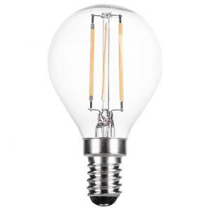 لامپ ال ای دی فیلامنتی 4 وات