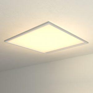 چراغ سقفی توکار 60 در 60