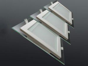 پنل LED سقفی