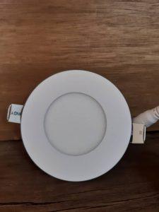 پنل LED
