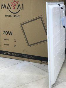 چراغ ال ای دی مربع